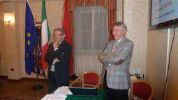 Ernesto Zeppa e Bruno Baradel