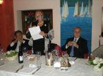 Adriana Gerdina, Presidente per l'anno sociale 2013/14