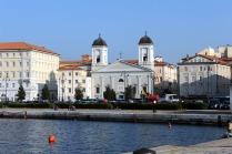 Chiesa di San Nicolò - Comunità greco-ortodossa
