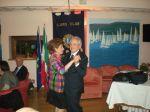Clotilde e Carlo: la coppia più bella!