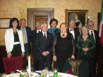 Il Consiglio Direttivo 2014-15