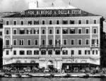 Hotel de la Ville 1848 ora ufficioFincantieri