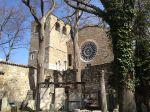 La Cattedrale di San Giusto