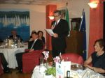 Dario Angiolini Presidente L.C. Trieste Host