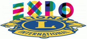 Logo Expo Lions