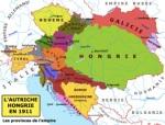 L'Europa nel 1911