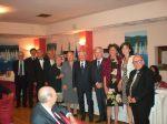 Il nuovo Consiglio Direttivo 2015 -16