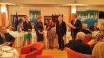 Sara Giadrossi presenta al Club le nuove socie