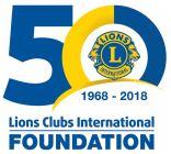 LCIF-50th